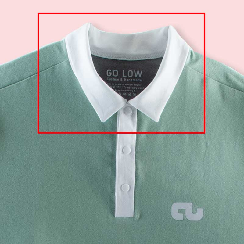 Image of collar tr 1