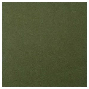 An example image of a fabric swatch - Moss Fleece