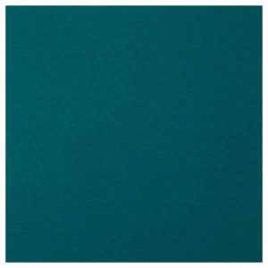 An example image of a fabric swatch - Petrol