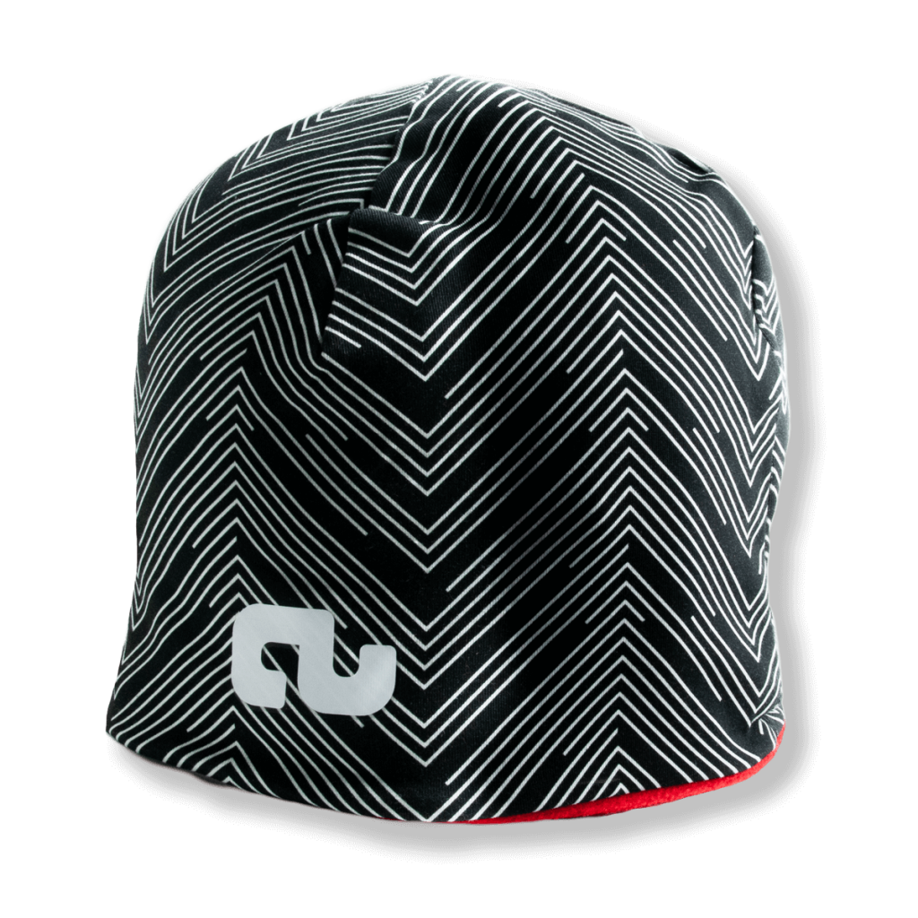A example of a Go Low custom golf hat