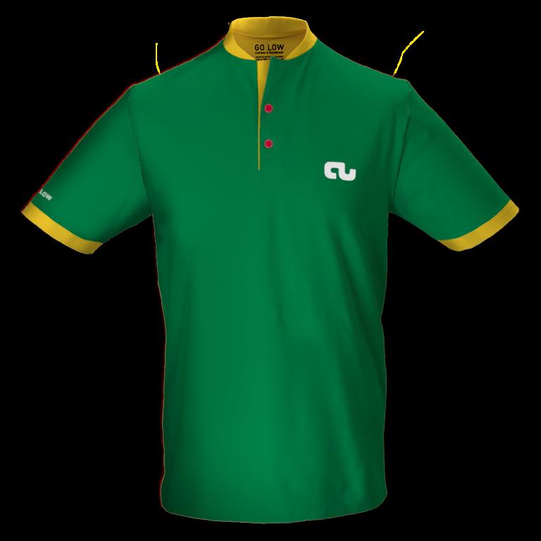 Image of masters 2021 shirt