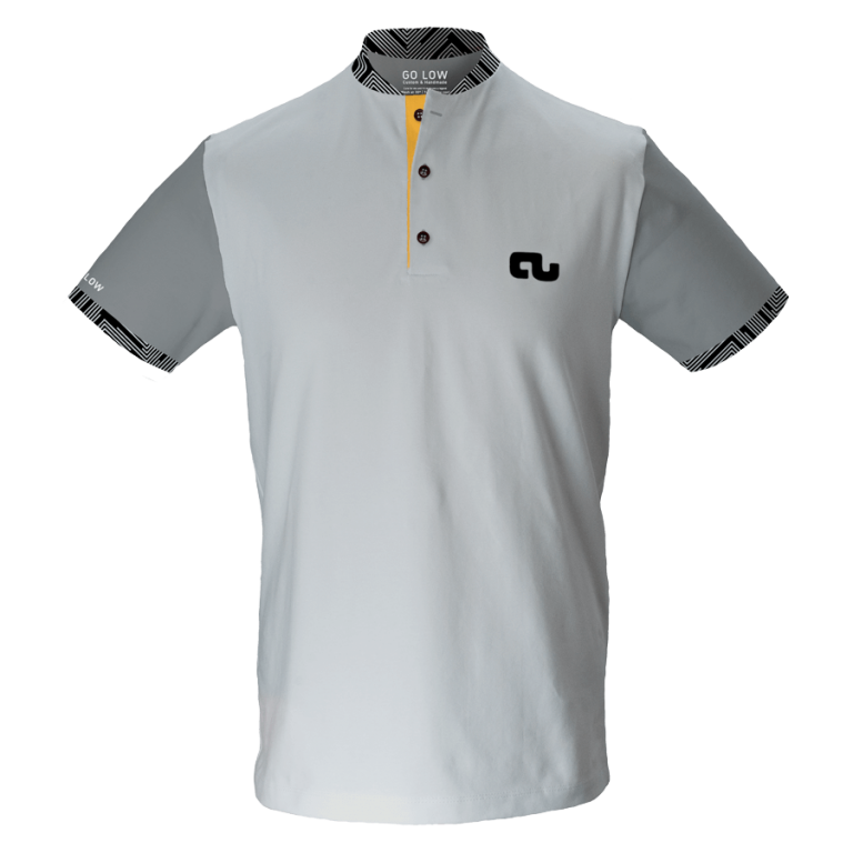 A Go Low shirt titled 'Mono' from the 2021 season.