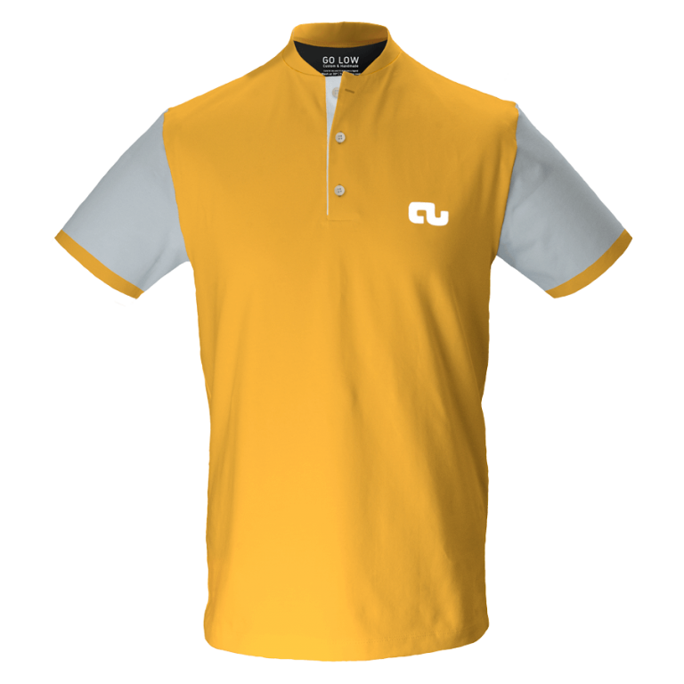 A Go Low shirt titled 'Ingot' from the 2021 season.